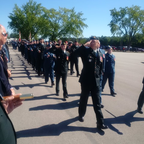 Change of Command CFB Borden June 2016 Pic 1 web revised