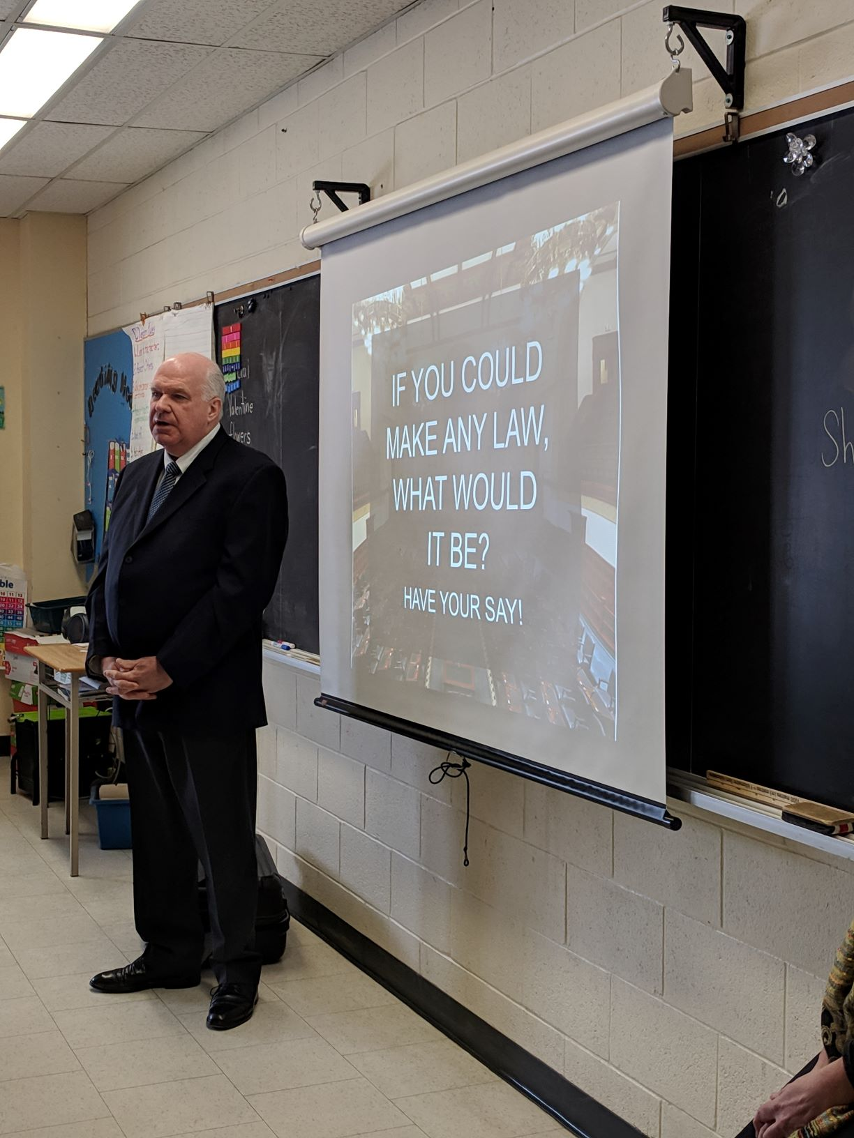 St. Marys Public School visit grade 5 March 5 2019.jpg WEBSITE