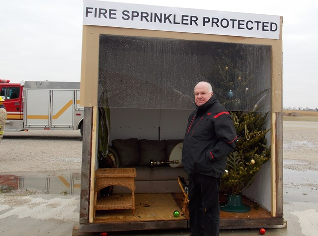 essa fire side by side burn with sprinklers WEBSITE